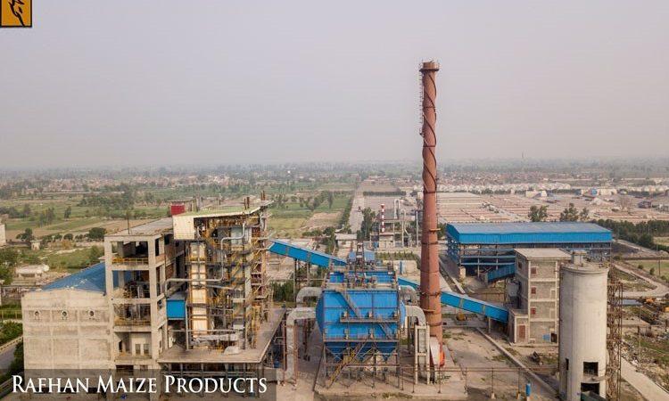 Rafhan Mill-Faisalabad